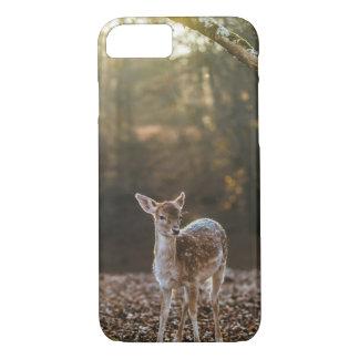 Adorable bambi case