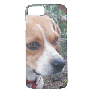 Adorable Beagle Pup iPhone 7 Case