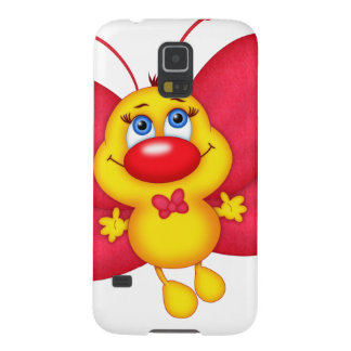 adorable butterfly cases for galaxy s5