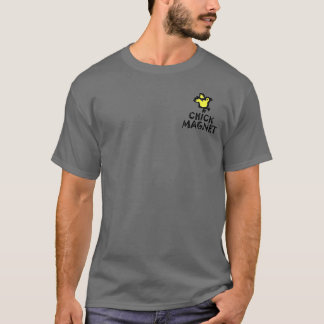 Adorable Chick Magnet Tee