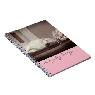 Adorable Doggie Notebook