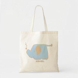 Adorable Elephant Bag