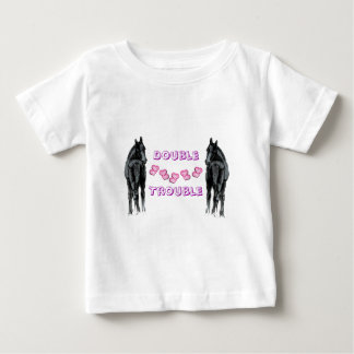 Adorable Foal/Horse Baby T-Shirt