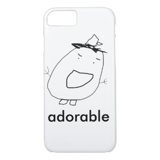 Adorable iPhone Case