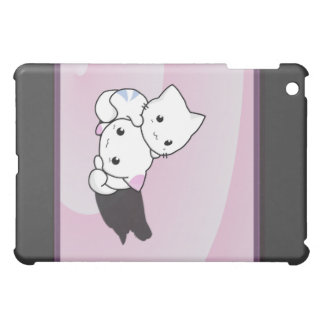 Adorable Kittens Cover For The iPad Mini