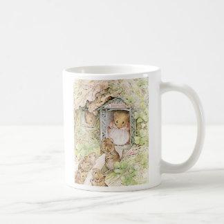 Adorable Mice Coffee Mug
