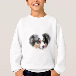 Adorable Mini Aussie Gift Assortment Sweatshirt