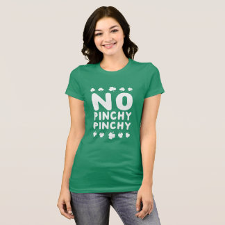 Adorable No Pinchy Pinchy T-Shirt