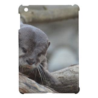 Adorable Otter iPad Mini Cases