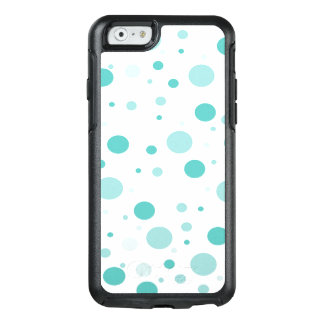 Adorable Polka Dots Pattern OtterBox iPhone 6/6s Case