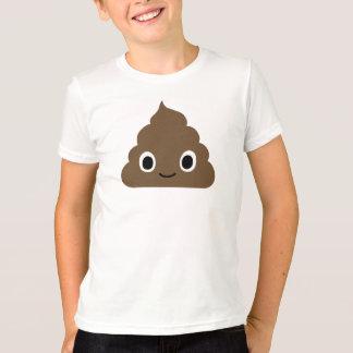 Adorable Poop - Kawaii Crap - Happy Doo Doo T-Shirt