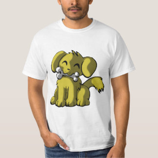 Adorable Puppy Dog T-Shirt