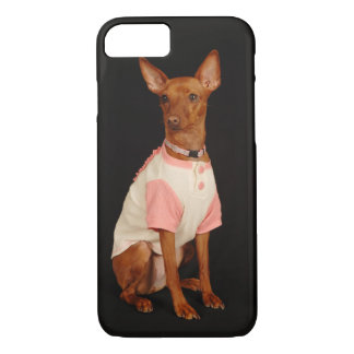 Adorable Puppy Phone case
