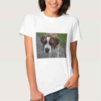 Adorable St Bernard Shirt