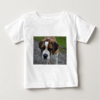 Adorable St Bernard T-shirts