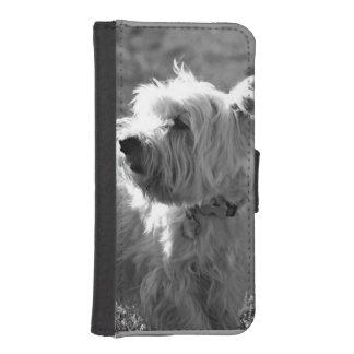 adorable West terrier iphone6 wallet case
