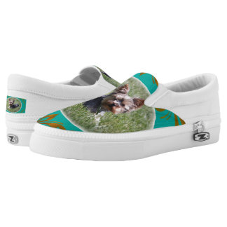 Adorable Yorky Slip On-Shoes US-Women Slip-On Shoes