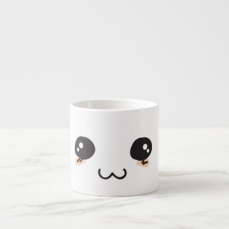 Adorably Cute Espresso Cup