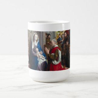 Adoration of the Kings | Hugo van der Goes Coffee Mug