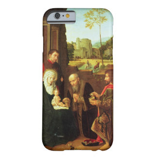 Adoration of the Magi Barely There iPhone 6 Case