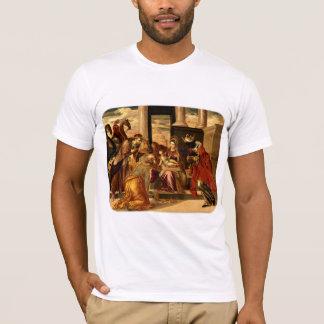 Adoration of the Magi - Greco T-Shirt