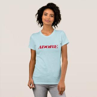 Adore fine t-shirt