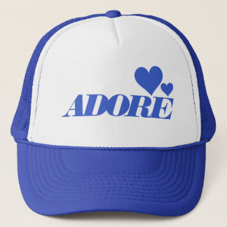 Adore hat