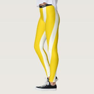 Adore Lemon leggings