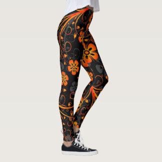 Adore wild fire leggings