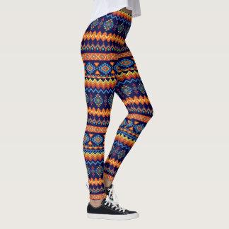Adore womens pattern leggings