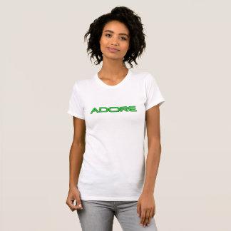 Adore womens t-shirt