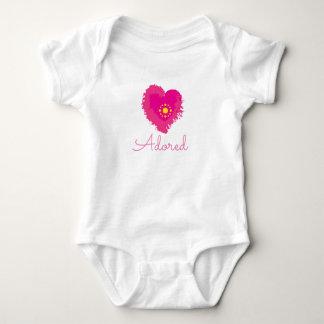 Adored VB Baby Bodysuit