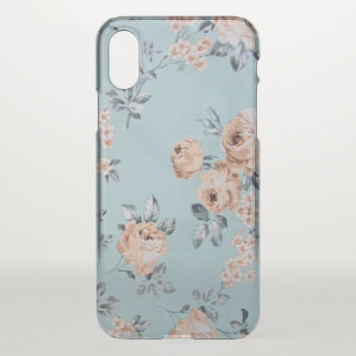 Adoring Flowers (More Options) - iPhone X Case