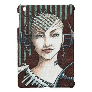 ADOSINDA (Glossy iPad Mini Case) Cover For The iPad Mini