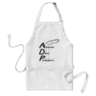 adp[2] standard apron