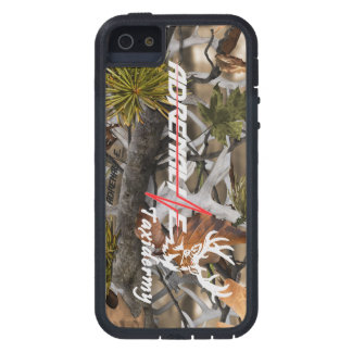 Adrenaline Taxidermy Mule deer Case For iPhone 5
