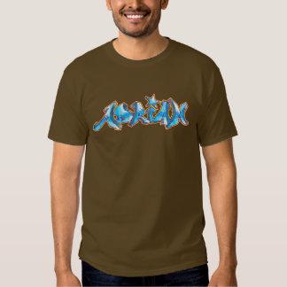 ADRIAN Graffiti Name - T Shirts