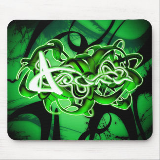 Adrian Mouse Pads