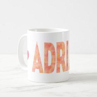Adrian mug