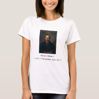 Adrian willaert T-Shirt
