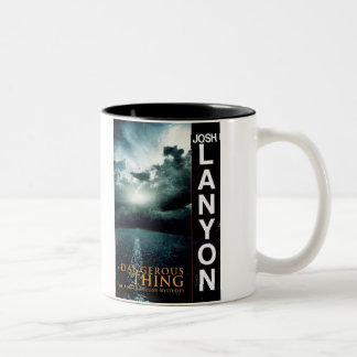 Adrien English A Dangerous Thing opera quote mug