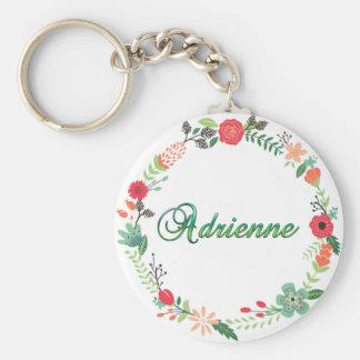 Adrienne Key Ring