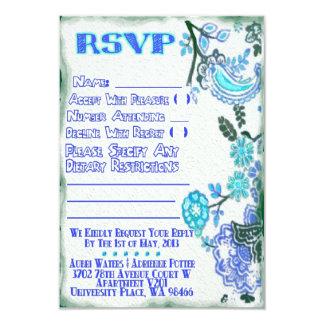 Adrienne's  Final Invite