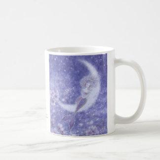 Adrift 2-Sided Mug