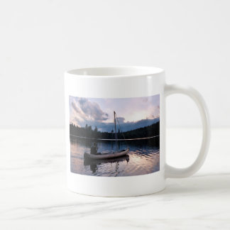 Adrift in Thought Coffee Mug
