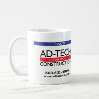 AdTechMugDARIN Coffee Mug