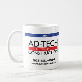 AdTechMugJIM Coffee Mug