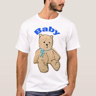 Adult Baby Boy Baby Bear T-Shirt