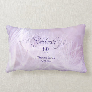 Adult Birthday Gift Pillow