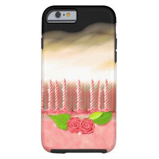 adult birthday tough iPhone 6 case